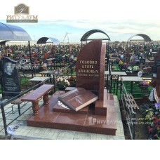 Элитный памятник №007 — ritualum.ru